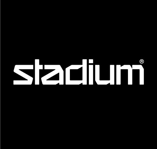 Stadium-annons