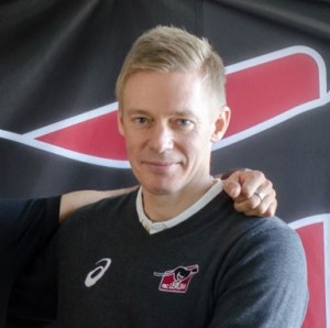 Mattias Flodén